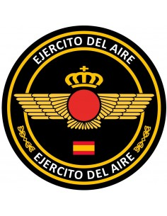 Spanish Airforce Sticker