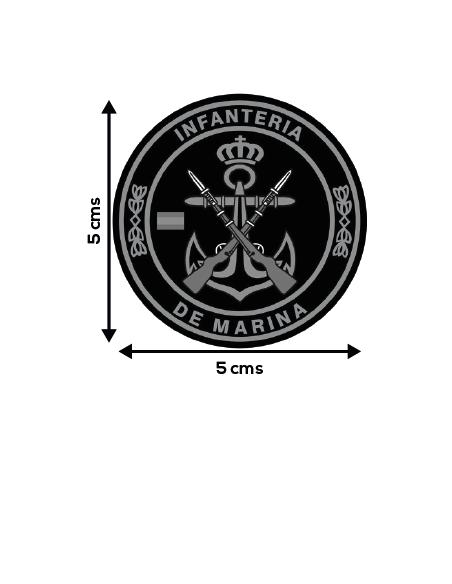 Pegatina Infantería de Marina