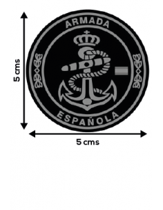 Spanish Armada Sticker