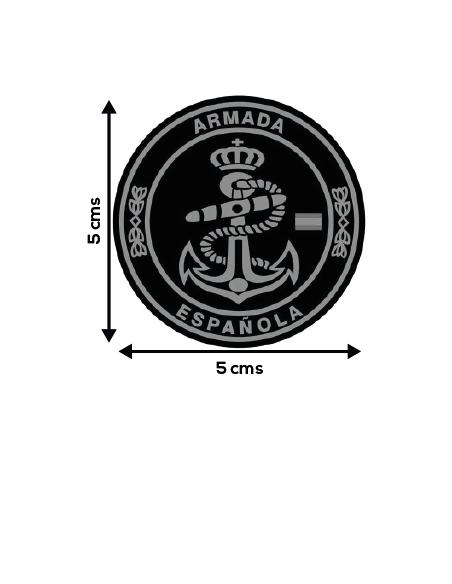 Pegatina Armada Española