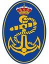 Spanish Armada Sticker
