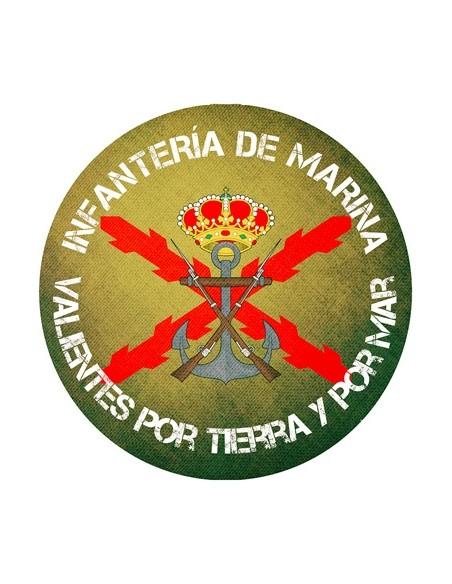 Alfombrilla de Infanteria de Marina