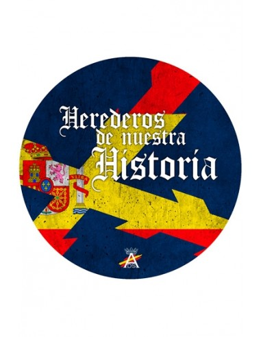 Heirs of Our History Mouse Pad