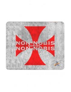 Alfombrilla Non Nobis