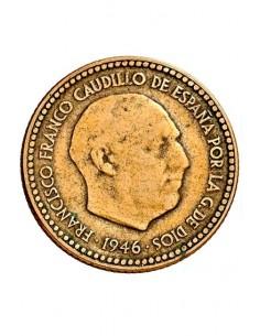 Alfombrilla Peseta Franco
