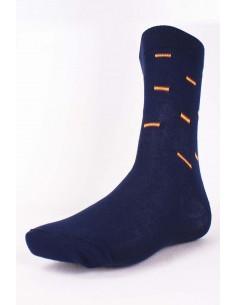 Calcetines Banderitas España