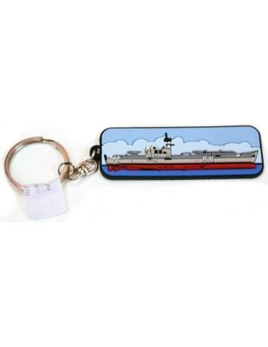Aircraft Career Asturias Prince Key Ring