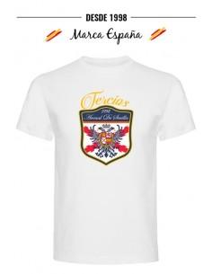 Camiseta Tercios Viejos de Flandes