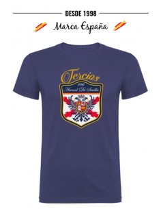 Ancient Corps of Flandes T-Shirt