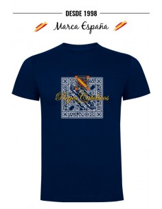 Catholic Kings 1474-1504 T-Shirt