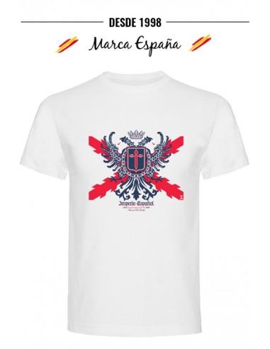 Camiseta Imperio Español