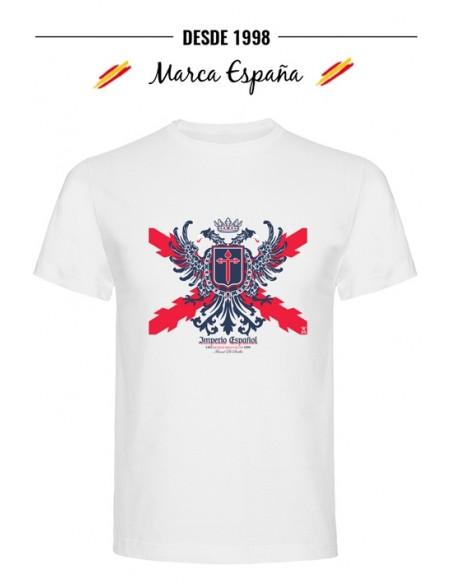 Spanish empire t-shirt