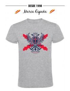 Spanish empire t-shirt