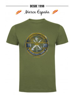 Camiseta Legionarios - Luchar o Morir