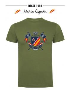 """Camiseta """"1998 Arenal De Sevilla"""" para Él"""