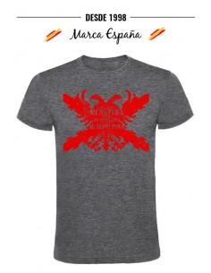 T-shirt Tercios Spain My Natura
