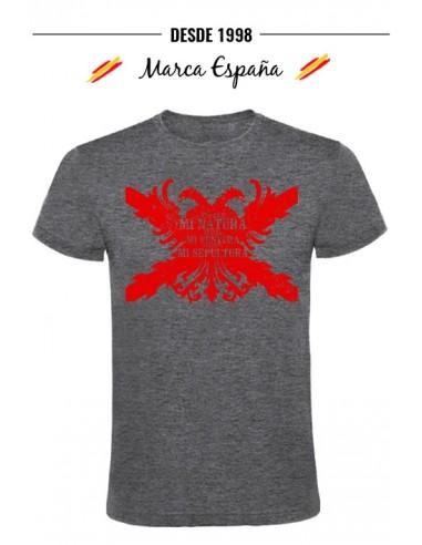 Camiseta Tercios España Mi Natura