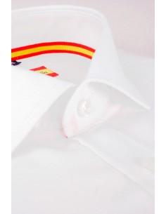 Camisas Para Hombre Con Bandera De España Arenal De Sevilla