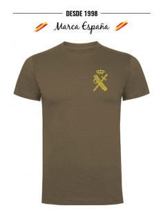 Civil Guard T-Shirt