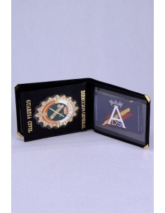Cartera Guardia Civil Modelo 1