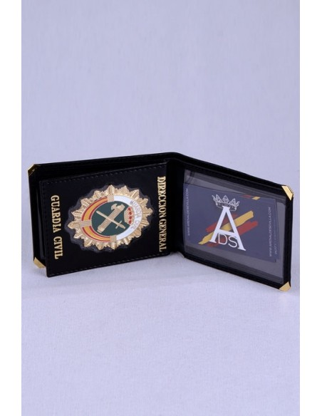 Cartera Guardia Civil Modelo 1
