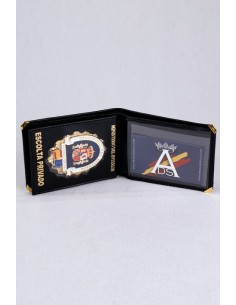 Bodyguard Badge Wallet
