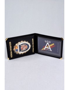 Private Security Badge Wallet