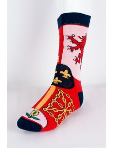 5 Kingdoms socks