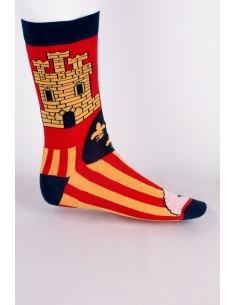 Calcetines 5 Reinos de España