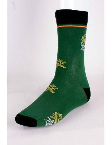 Civil Guard socks