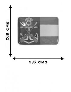 Spanish Marine Infantry Stickers Mini