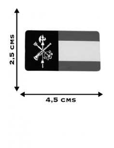 Spanish Legion Flag Sticker