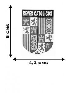Catholic Kings Sticker