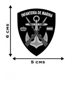 Pegatina Infantería Marina