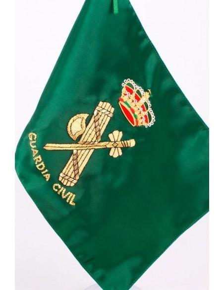Banderín Sobremesa Guardia Civil