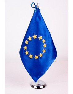 European Union Desktop Flag