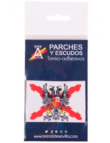 Flandes Corps Patch