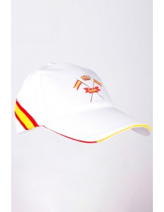 Cap Spain Third Spanish