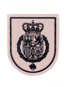 Parche Militar Felipe VI Árido