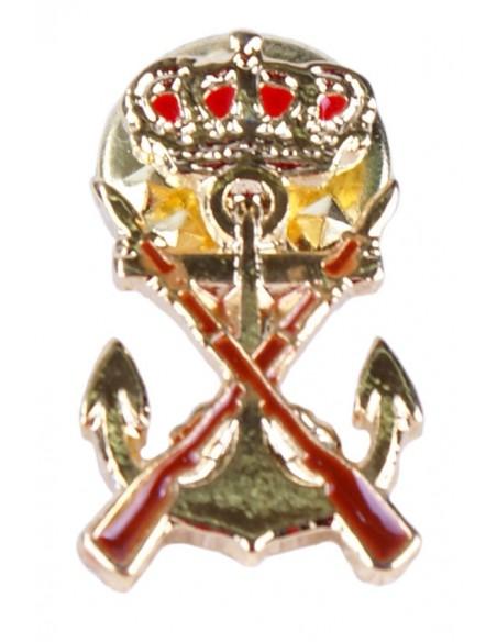 Pin Infantería de Marina