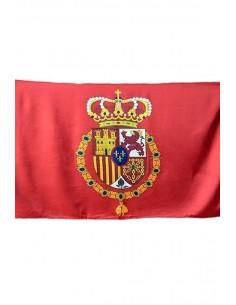 Bandera Real España de Felipe VI