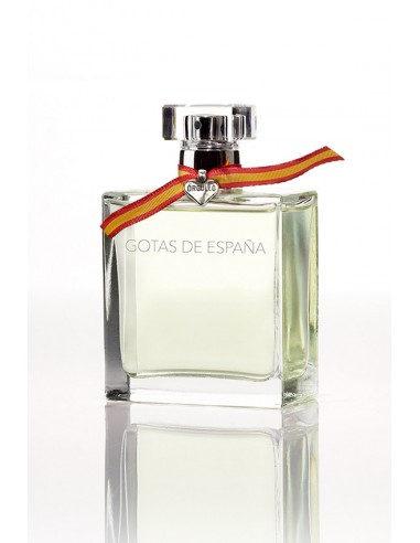 Gotas de España-Perfume de Mujer