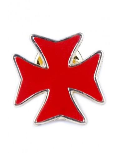 Pin Cruz Templarios