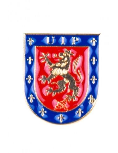 Pin Cuerpo Nacional de Policía UIP