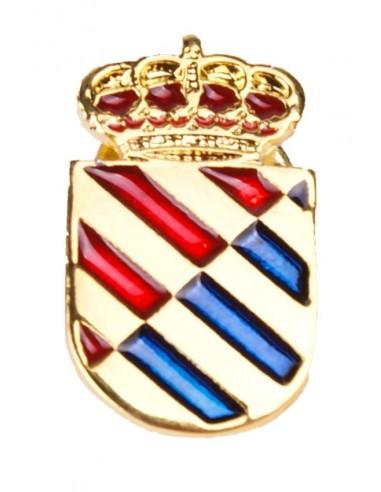 Pin Emblema de la UME