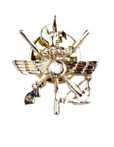 Pin Fuerzas Armadas- 3 Ejércitos