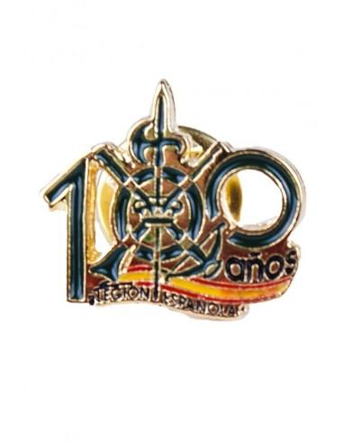 Centenario de la Legión Española