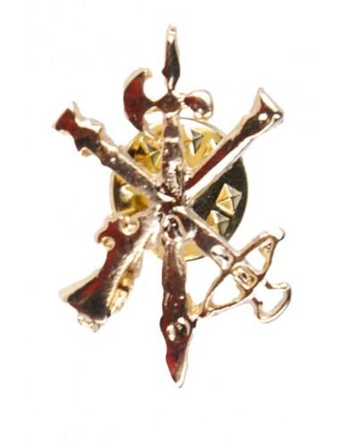Pin Escudo de la Legión Española