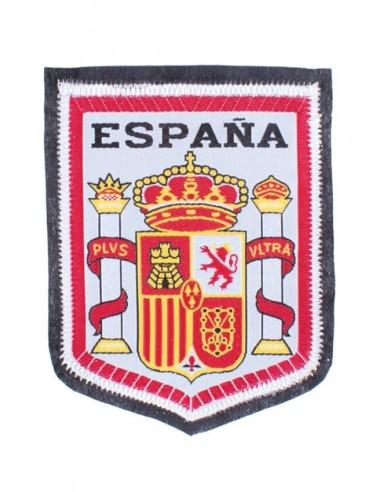 Parche Bordado Escudo España