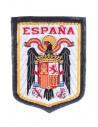 Parche Águila San Juan